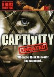 Captivity (Unrated Widescreen Edition) System.Collections.Generic.List`1[System.String] artwork