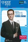 Queer Eye For the Straight Guy - The Best of Ted's Food and Wine System.Collections.Generic.List`1[System.String] artwork
