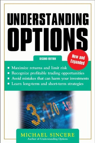 Understanding Options:   2014 edition cover