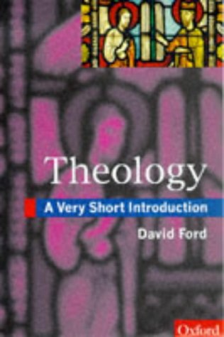 Theology   2000 9780192853844 Front Cover