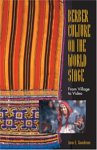 Berber Culture on the World Stage From Village to Video  2005 edition cover