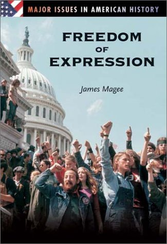 Freedom of Expression   2002 edition cover
