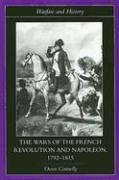 Wars of the French Revolution and Napoleon, 1792-1815   2005 edition cover