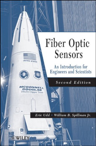 Fiber Optic Sensors An Introduction for Engineers and Scientists 2nd 2011 9780470126844 Front Cover