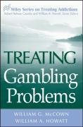 Treating Gambling Problems   2007 edition cover