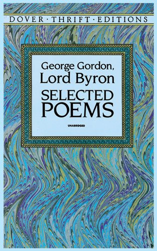 Selected Poems   1993 (Unabridged) edition cover