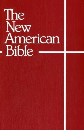 New American Bible N/A 9780529064844 Front Cover