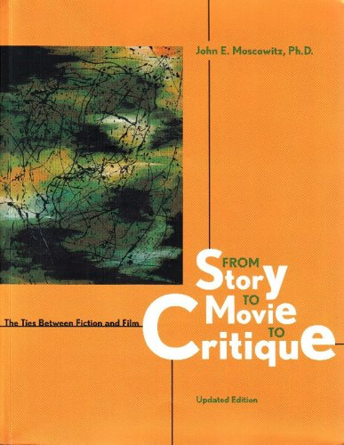 FROM STORY TO MOVIE..CRIT.,UPD.>CUSTOM< N/A edition cover