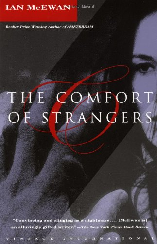 Comfort of Strangers  N/A edition cover