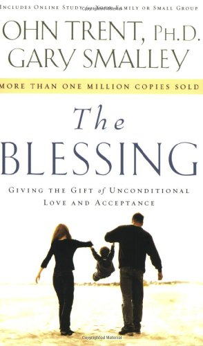 Blessing   2004 edition cover