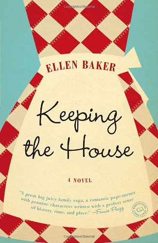 Keeping the House  N/A edition cover