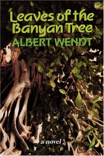 Leaves of the Banyan Tree   1994 edition cover