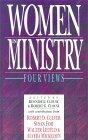 Women in Ministry Four Views N/A edition cover