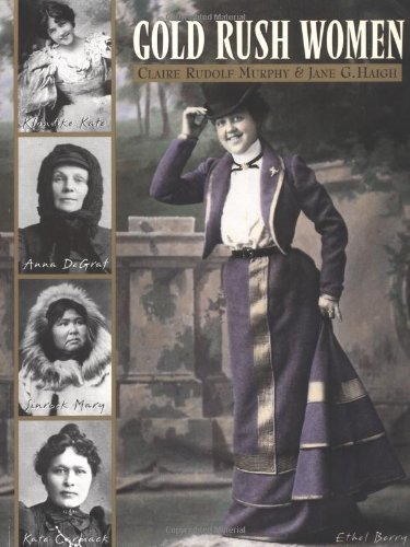 Gold Rush Women   1997 edition cover