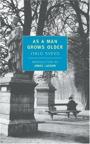 As a Man Grows Older   2001 edition cover