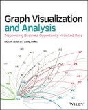 Graph Analysis and Visualization Discovering Business Opportunity in Linked Data  2015 9781118845844 Front Cover