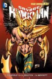 Savage Hawkman   2013 9781401240844 Front Cover