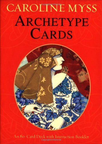 Archetype Cards   2003 9781401901844 Front Cover
