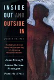 Inside Out and Outside In Psychodynamic Clinical Theory and Psychopathology in Contemporary Multicultural Contexts 4th 2016 (Revised) 9781442236844 Front Cover