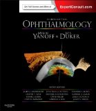 Ophthalmology Expert Consult: Online and Print 4th 2013 edition cover