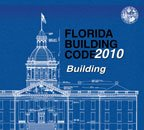 2010 Florida Building Code - Building   2010 edition cover