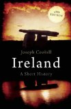 Ireland A Short History 4th 2014 (Revised) 9781780743844 Front Cover