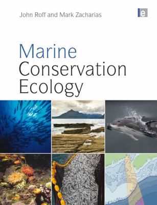 Marine Conservation Ecology   2011 9781844078844 Front Cover