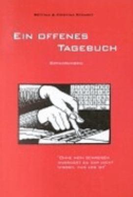 Ein offenes Tagebuch N/A edition cover