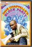 Dave Chappelle's Block Party (Full Screen Edition) System.Collections.Generic.List`1[System.String] artwork