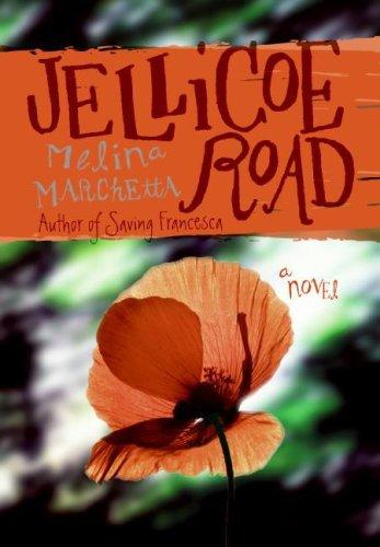 Jellicoe Road   2008 9780061431845 Front Cover