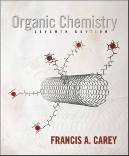 Organic Chemistry  7th 2008 (Revised) edition cover