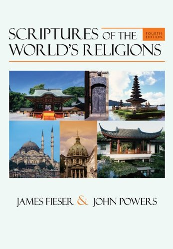 Scriptures of the World's Religions  4th 2012 edition cover