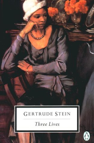 Three Lives  Reprint edition cover