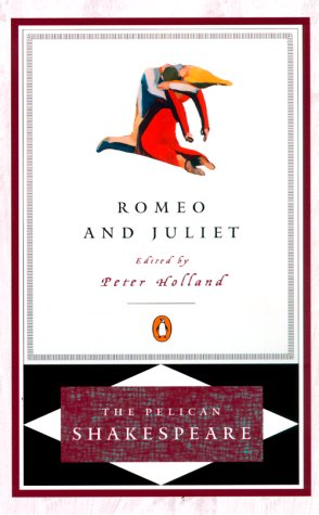 Romeo and Juliet   2000 (Revised) edition cover