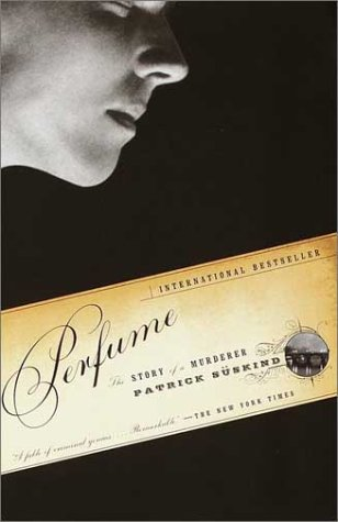 Perfume The Story of a Murderer  1986 (Reprint) edition cover