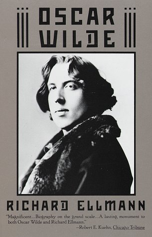 Oscar Wilde  N/A edition cover