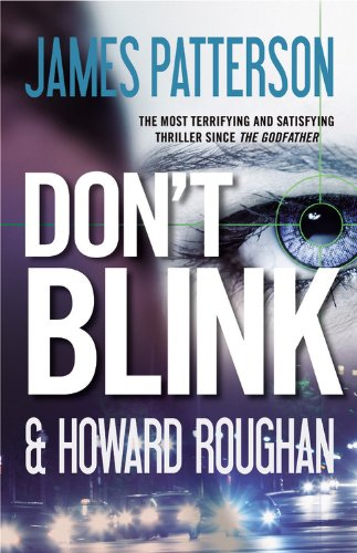 Don't Blink  N/A 9780446568845 Front Cover
