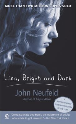 Lisa, Bright and Dark  N/A edition cover