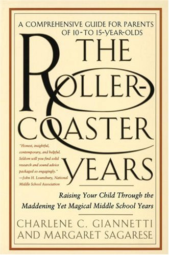 Rollercoaster Years  N/A edition cover