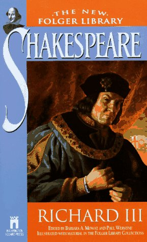 an analysis of the character richard iii a play by william shakespeare