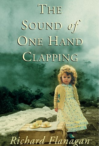 Sound of One Hand Clapping  N/A 9780802137845 Front Cover