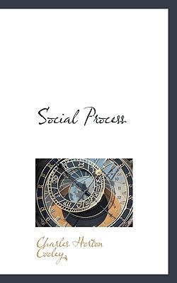 Social Process  N/A 9781116785845 Front Cover