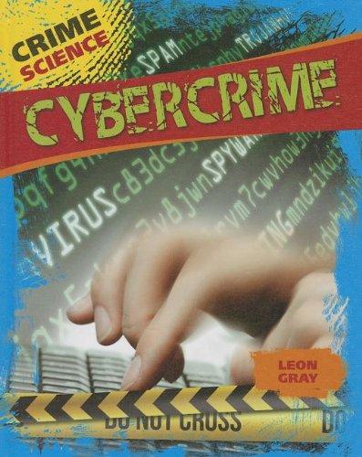 Cybercrime:   2013 edition cover