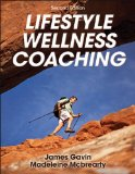 Lifestyle Wellness Coaching  2nd 2013 edition cover