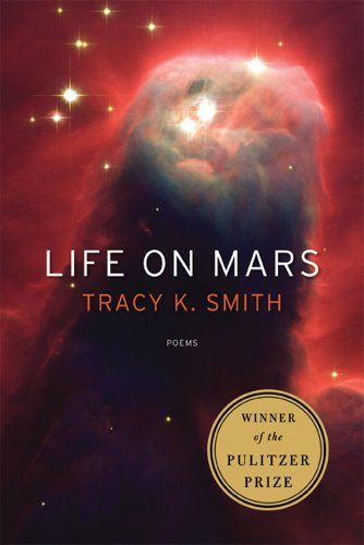 Life on Mars Poems  2011 9781555975845 Front Cover