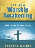 New Worship Awakening What's Old Is New Again  2007 edition cover
