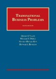 Transnational Business Problems:   2013 edition cover