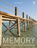 Memory  2nd 2015 (Revised) edition cover