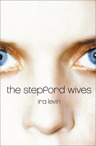 Stepford Wives   2002 edition cover