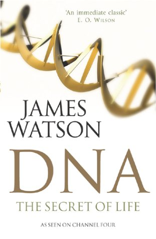 DNA N/A edition cover